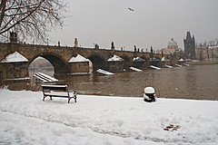 060312 Prague Winter